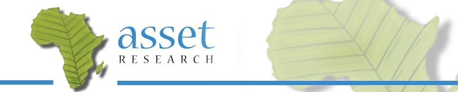 Asset Research